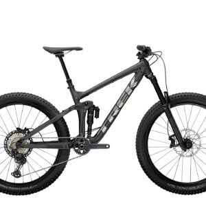 Trek MTB 2021 remedy 8 xt lithium grey hittar du hos Trekstore